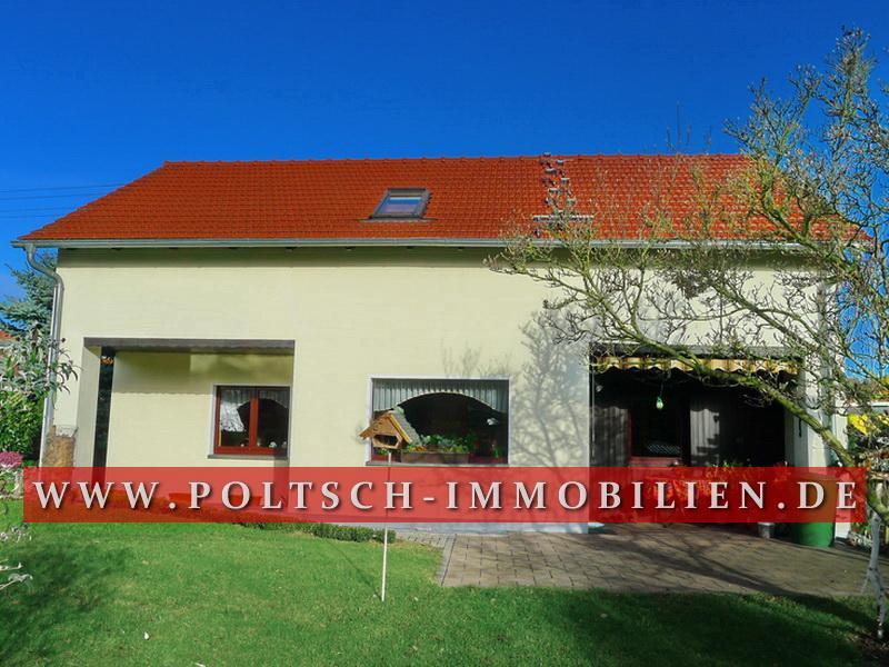 Bevorzugt Ruhig und sonnig gelegenes Einfamilienhaus mit Keller Garage und QB46
