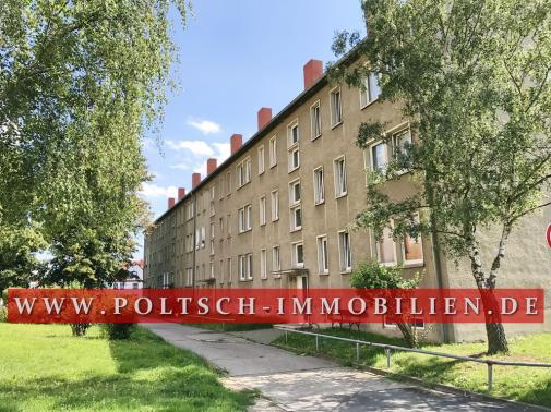 3. Wohnhaus(Globalobjekt)mit 24 WE - Rückansicht