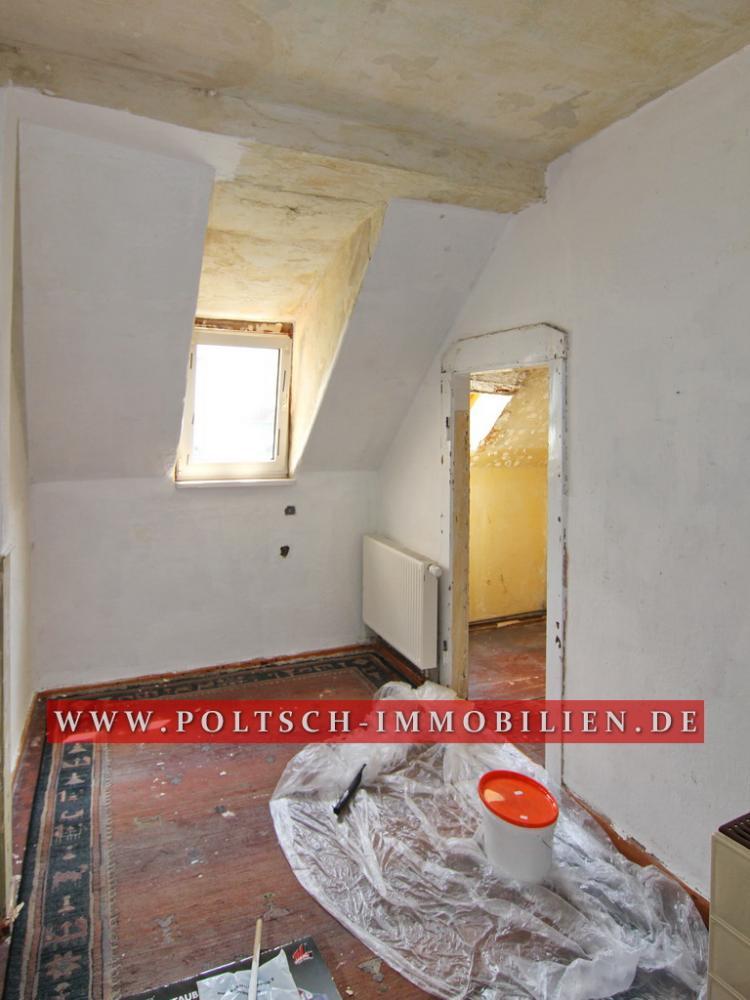Dachgeschoss Raum1